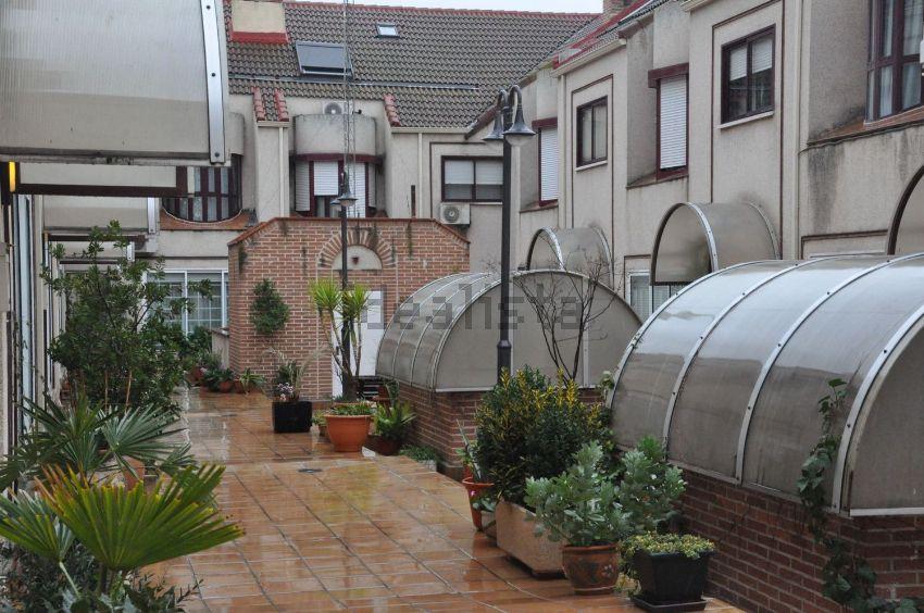 Dúplex en calle del Doctor Gonzalo Sierra, 1, Mejorada del Campo