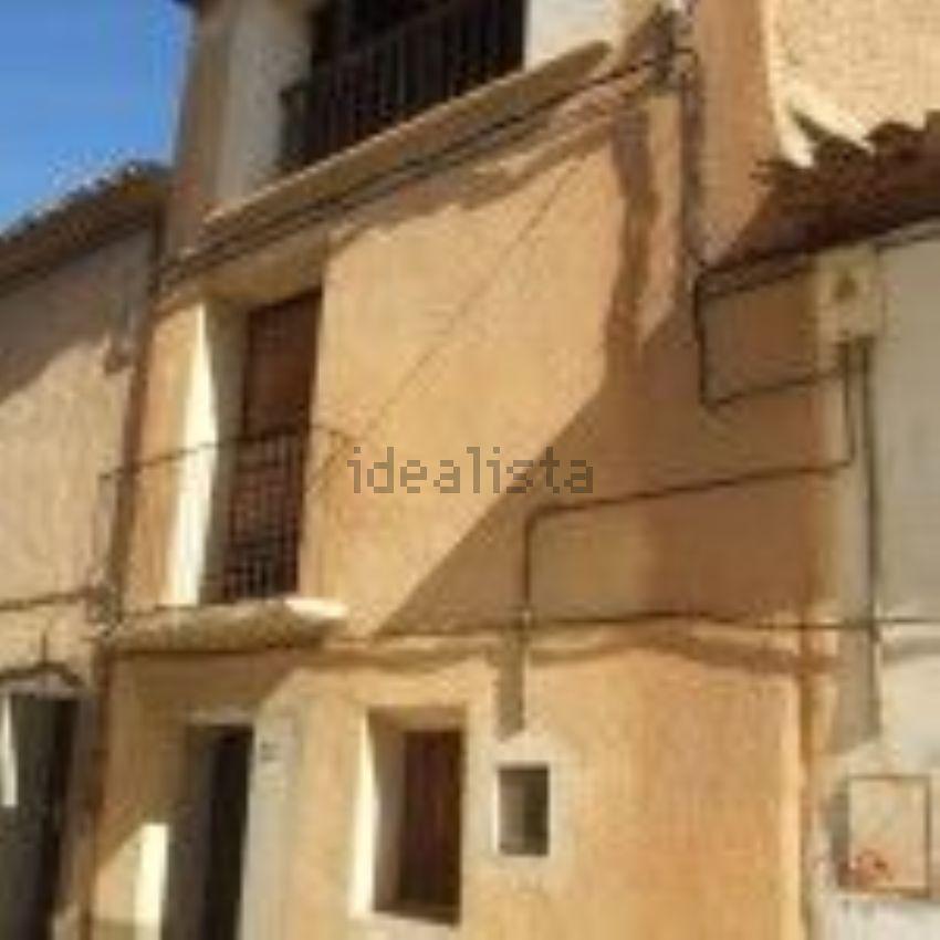Casa de pueblo en calle Joaquín Costa, 27, Villanueva de Sigena