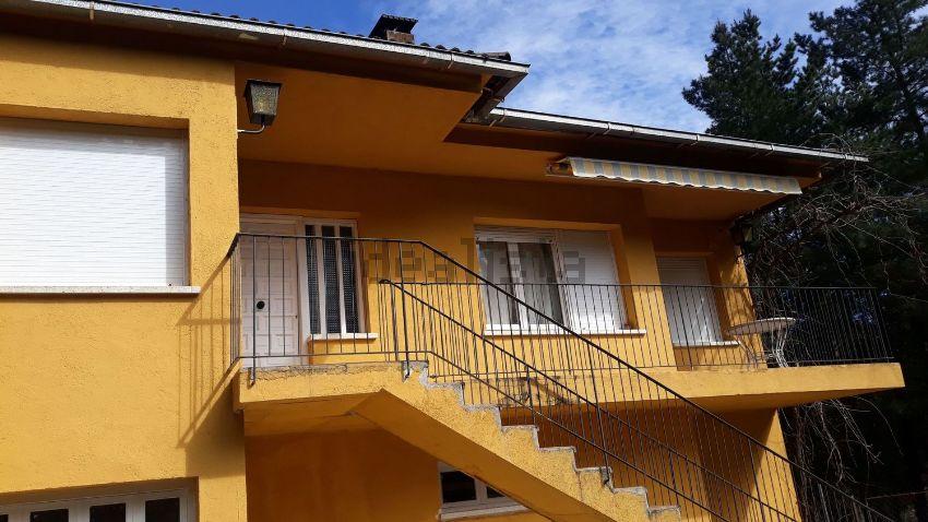 Casa o chalet independiente en Urb. Can Hosta, s n, Riells i Viabrea