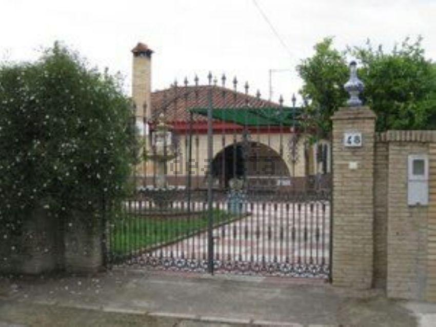 Casa o chalet independiente en Escribano, 11, Oromana, Alcalá de Guadaira