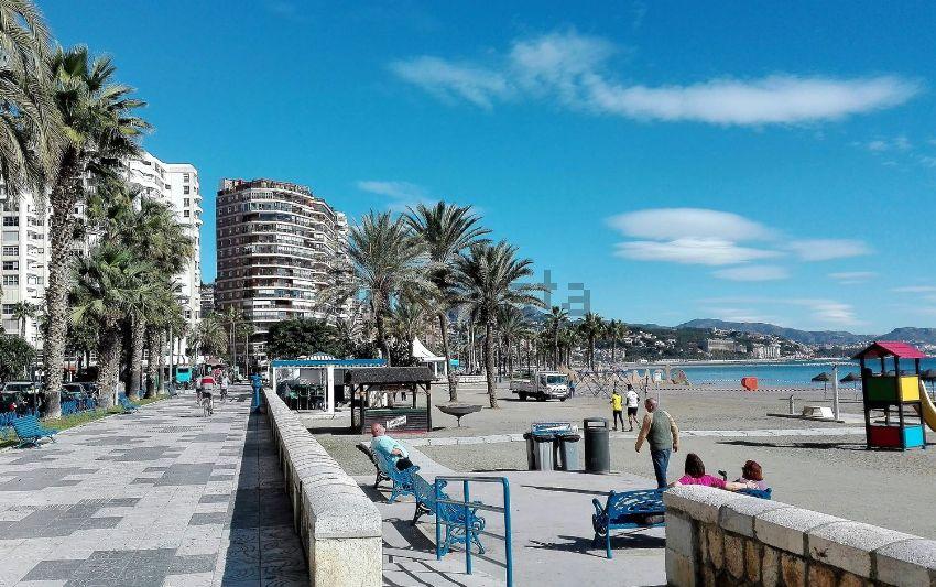 Piso en Malagueta - Monte Sancha, Málaga