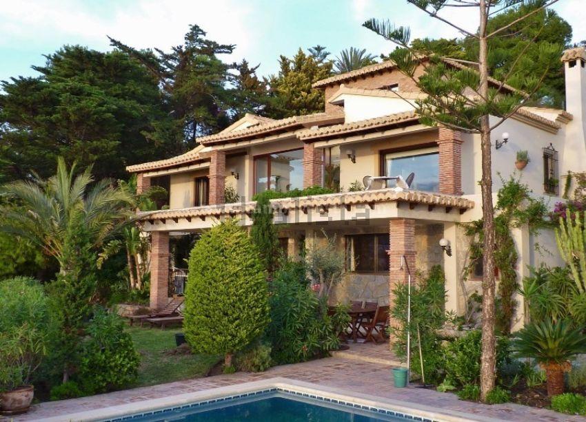 Casa o chalet independiente en La Herradura, Almuñécar