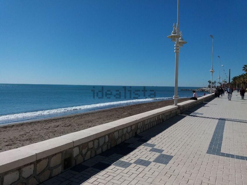 Piso en La Princesa - Huelin, Málaga