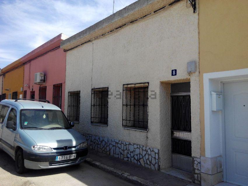 Chalet adosado en calle juan gil gil, 8, Colmenar de Oreja