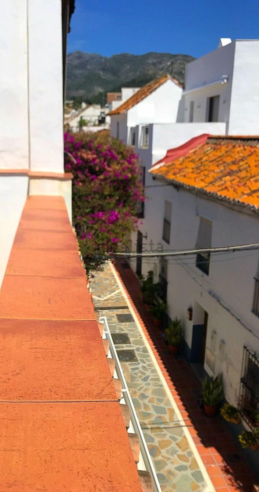 Chalet adosado en calle Lobatas, 11, Casco Antiguo, Marbella