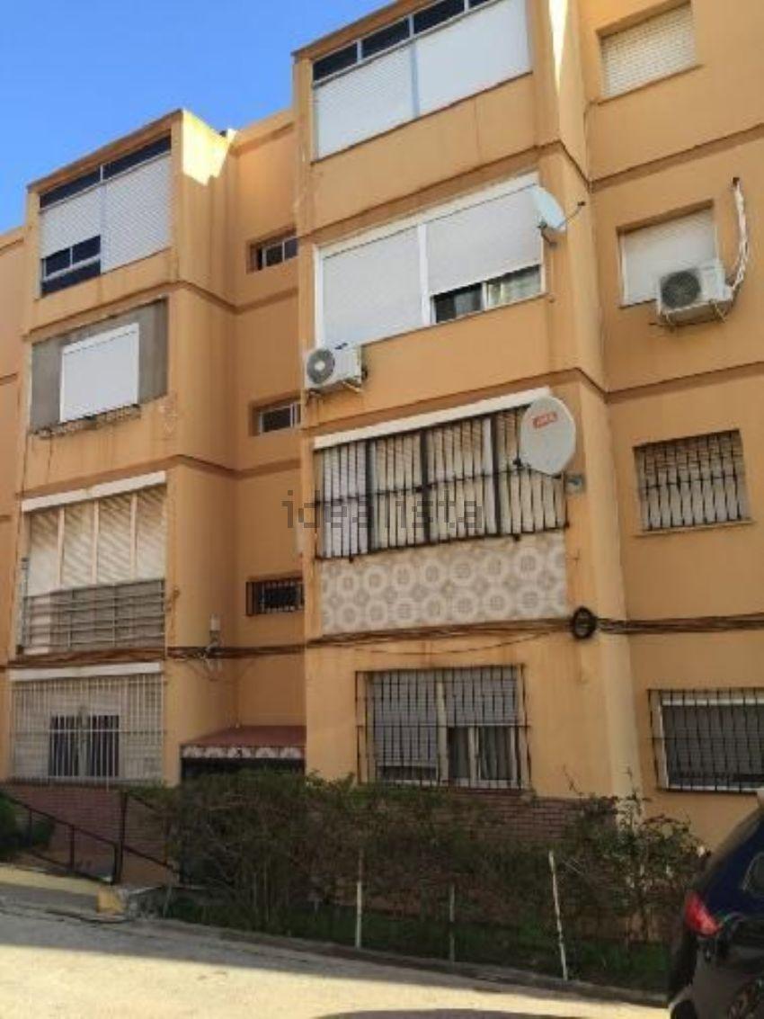 Piso en calle sánchez mejías, Los Pescadores - Saladillo, Algeciras