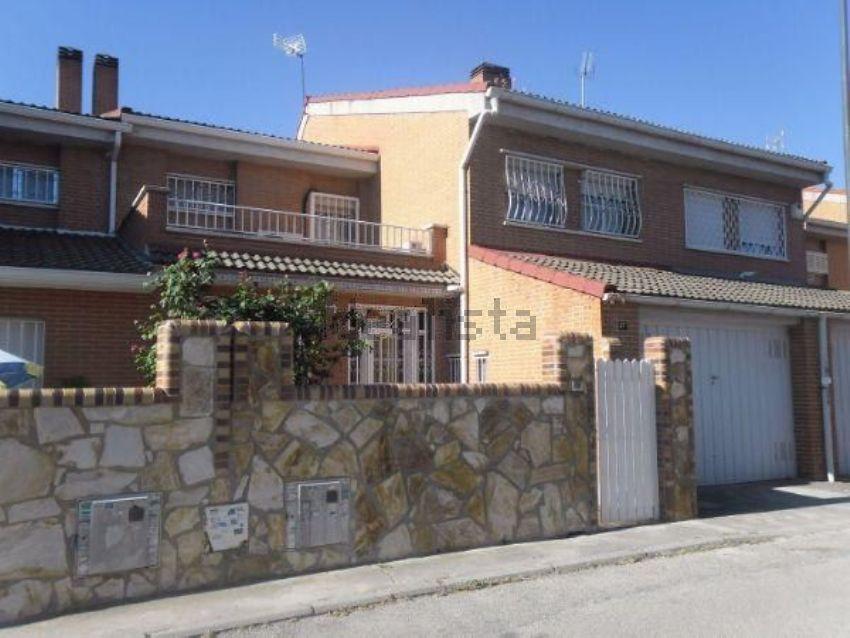 Piso en calle Egeo, 35, Sector 3, Getafe