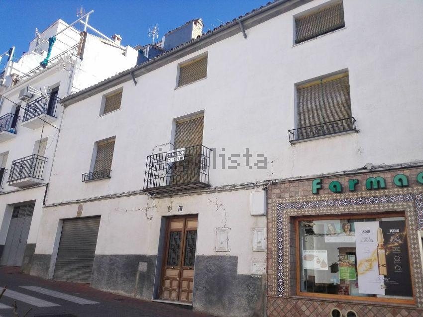 Casa de pueblo en avenida Andalucía, 11, La Iruela