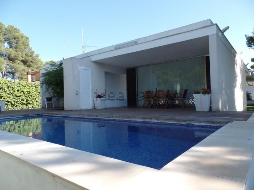 Casa o chalet independiente en avenida polisportiu, El Paraiso-Los Almendros, L
