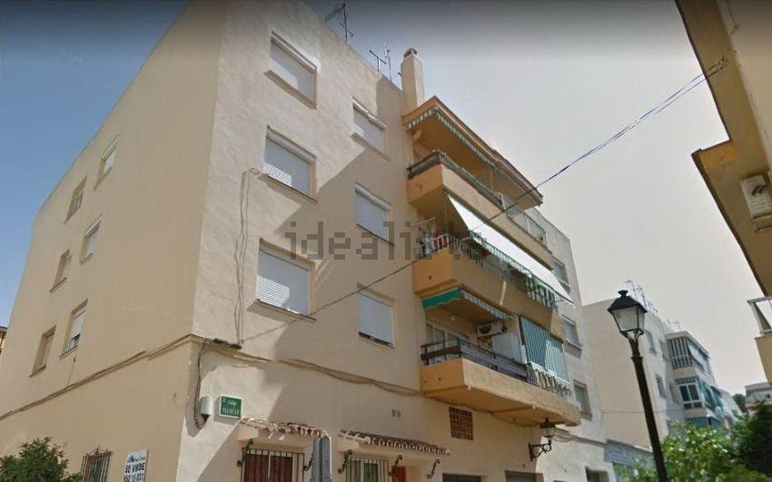 Piso en calle León, s n, Centro Ciudad, Fuengirola