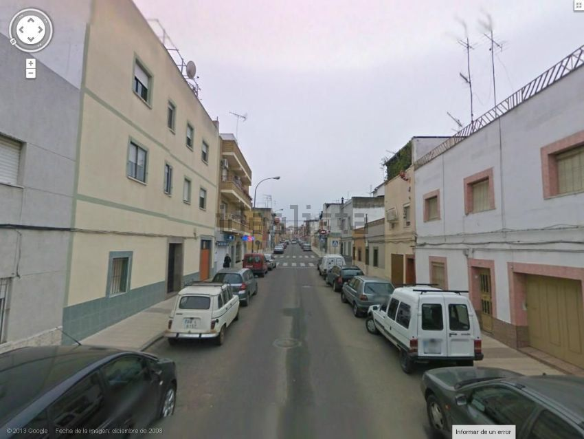 Piso en calle Vicente Delgado Algaba, Maria Auxiliadora - Barriada LLera, Badajo