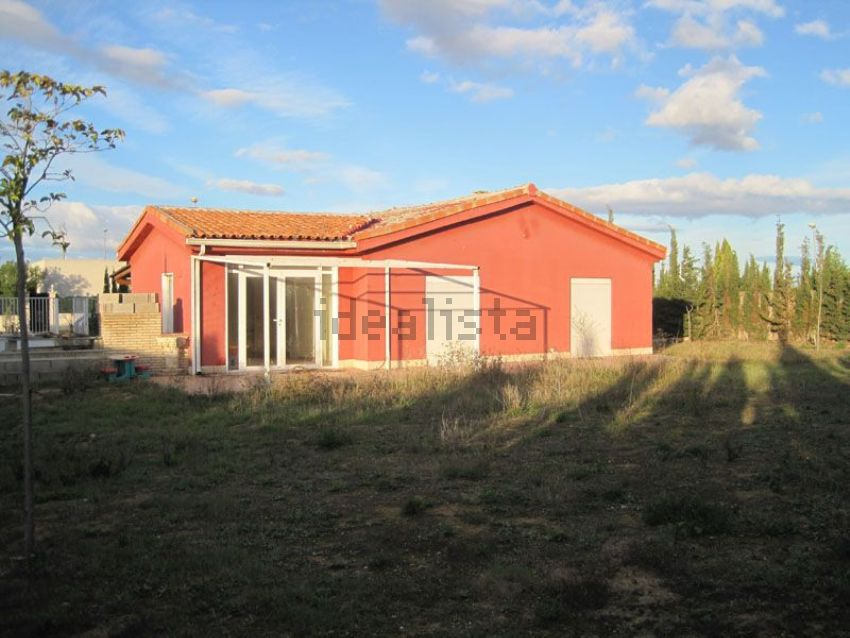 Casa o chalet independiente en calle del Cedro, Pinseque