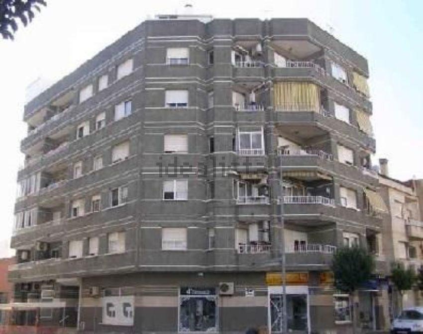 Piso en calle soria, Sebastiá Juan Arbó-Sant Cristofol, Amposta