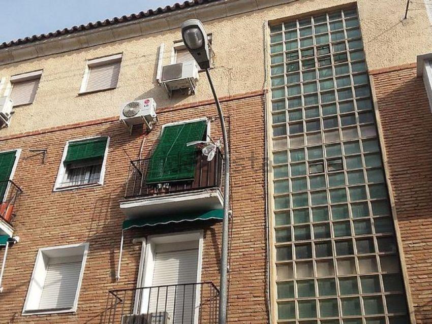 Piso en calle madre teresa de calcuta, Palomarejos, Toledo