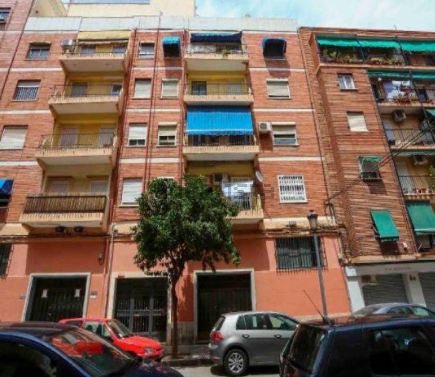 Piso en calle de Mariano Ribera, 18, Patraix, València