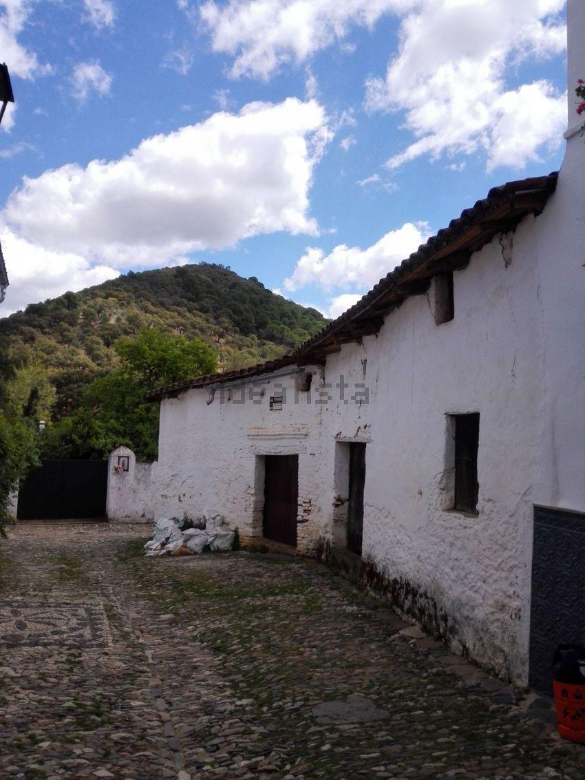 Casa o chalet independiente en calle Larga, 16, Linares de la Sierra