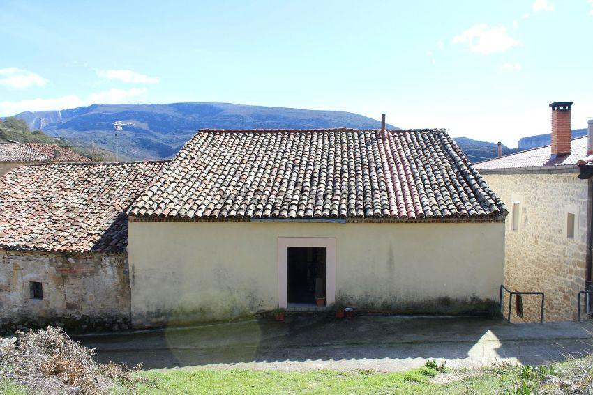 Casa de pueblo en Poblado Incinillas, 6, Villarcayo de Merindad de Castilla la V