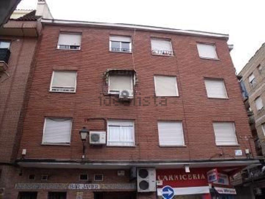 Piso en calle san antón, Puerta de Cuartos - Avda. de Portugal, Talavera de la R