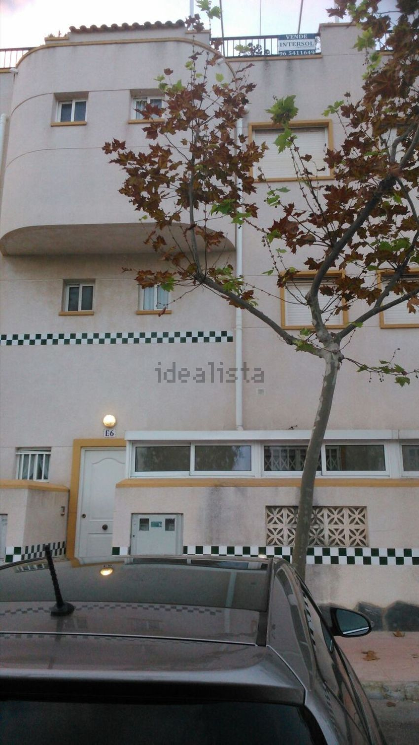 Dúplex en avenida Zaragoza, 6, Gran Playa, Santa Pola