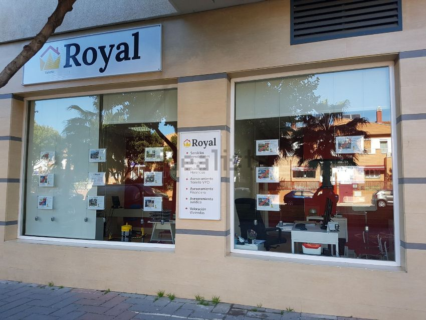 Casa o chalet independiente en Puertosol - Los Almendros - El Tomillar, Málaga