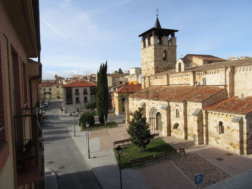 Piso en plaza horta, Centro, Zamora