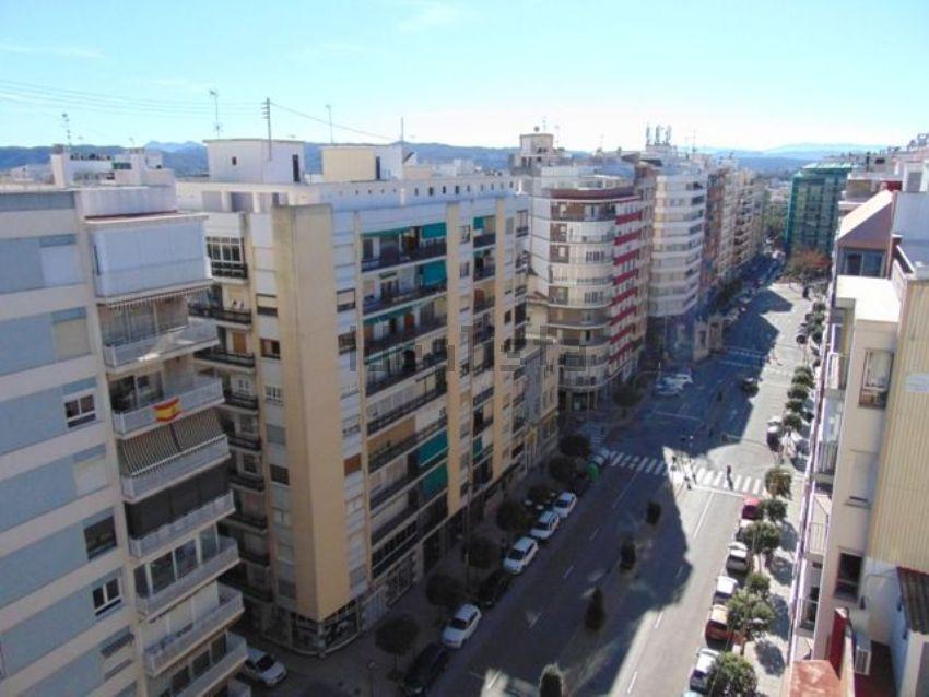 Piso en Casc Urbà, Alzira
