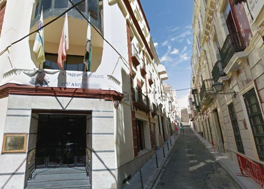 Piso en calle Ramón Albarrán, s n, Casco Antiguo - Centro, Badajoz