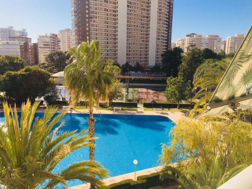 Piso en aav. Costa Blanca, Playa de San Juan, Alicante Alacant
