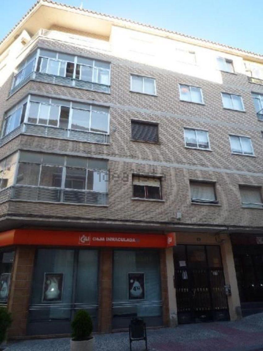 Piso en calle Ramón y Cajal, 26, Cuarte de Huerva