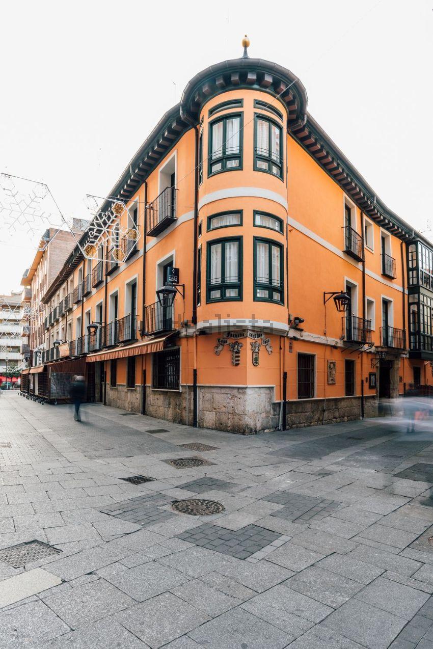 Piso en calle Calixto Fernández de la Torre, Centro, Valladolid