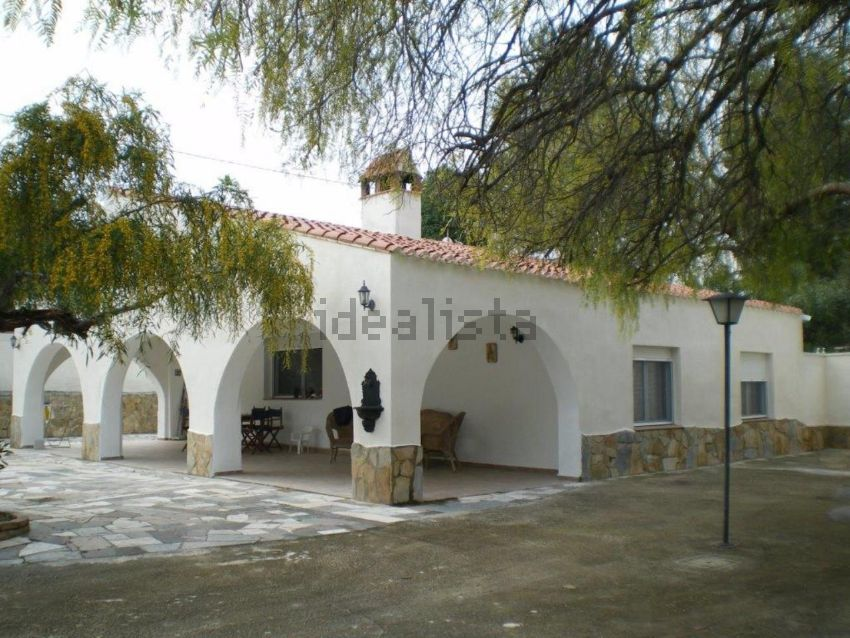 Casa o chalet independiente en Centro, Ontinyent