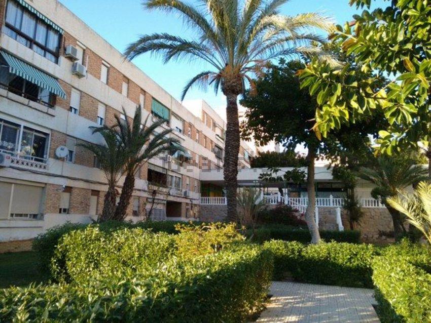 Piso en calle Pintor Antonio Amorós, 9, Juan Xxiii, Alicante Alacant