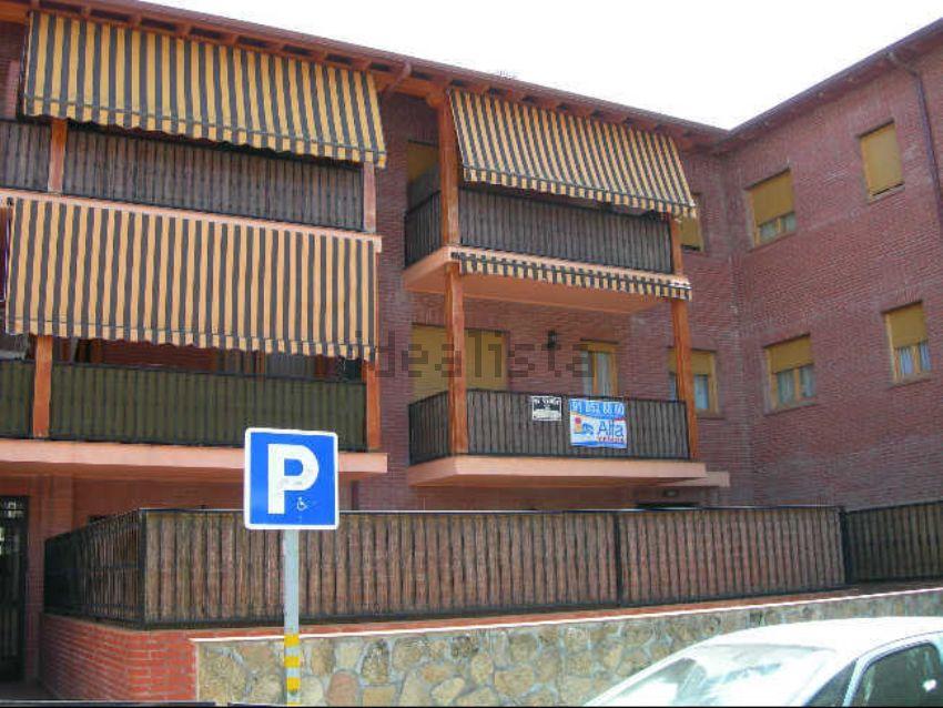 Piso en calle de la Fragua, 4, Manzanares el Real