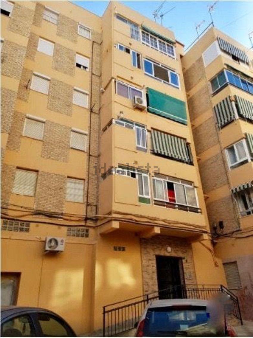 Piso en calle Pedro Lobo, 6, Mangas Verdes - Las Flores, Málaga