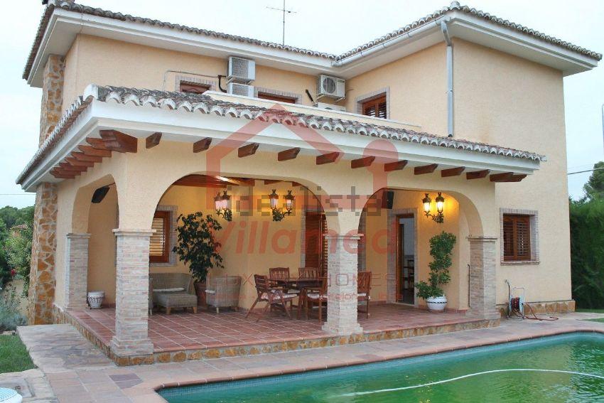 Casa o chalet independiente en L Eliana