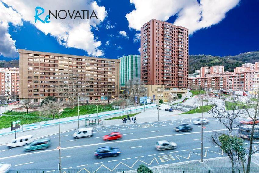 Piso en Tomas zubiria Ibarra, Uribarri, Bilbao