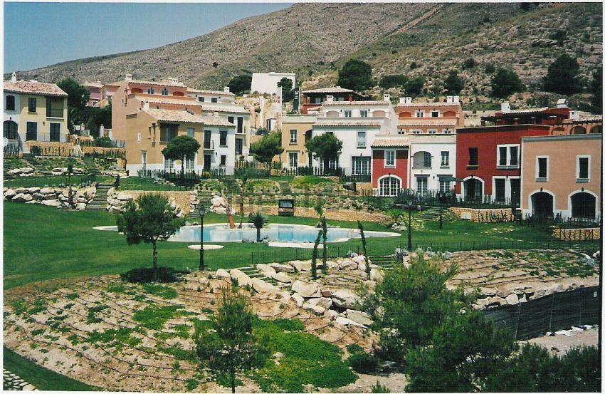 Piso en calle Isla Mallorca, 9, Golf Bahía, Finestrat