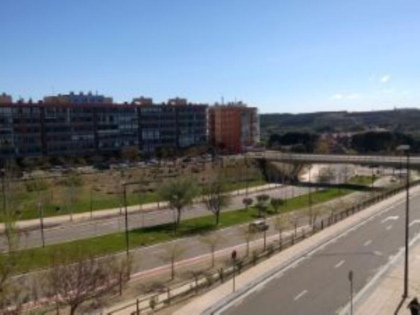 Piso en Palomeras Bajas, Madrid
