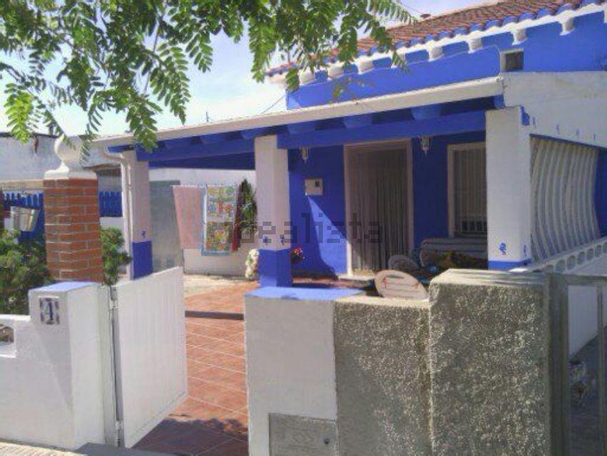 Casa o chalet independiente en Tamarit, Almenara