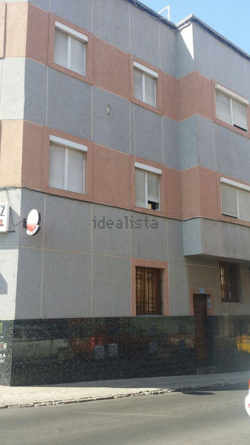 Piso en calle de Agustina de Aragón, Schamann - Rehoyas, Las Palmas de Gran Cana