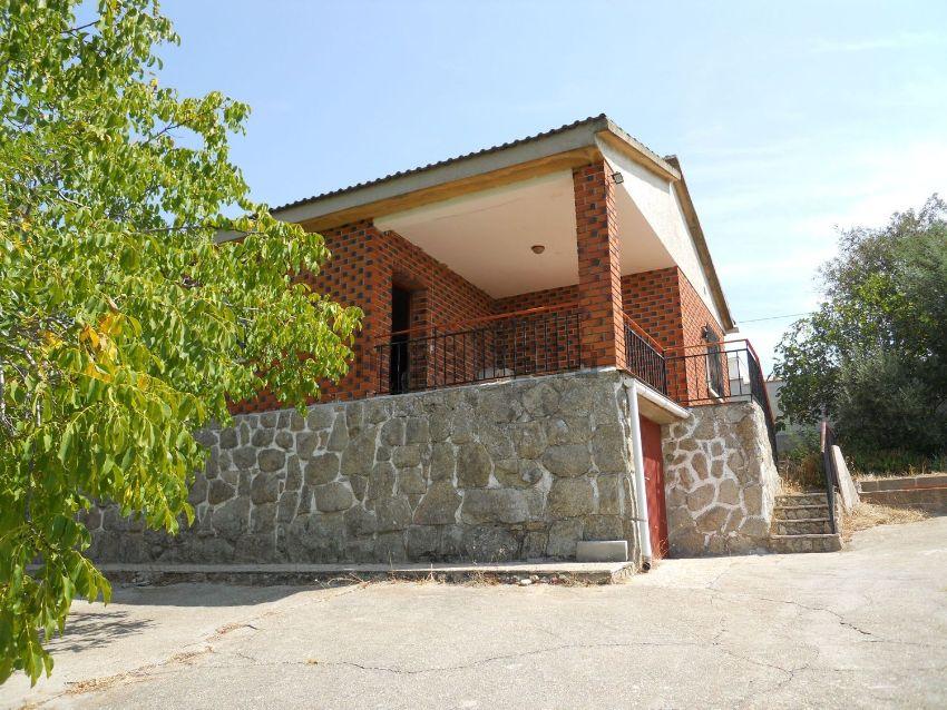 Casa o chalet independiente en calle Capellanía, 115, Méntrida