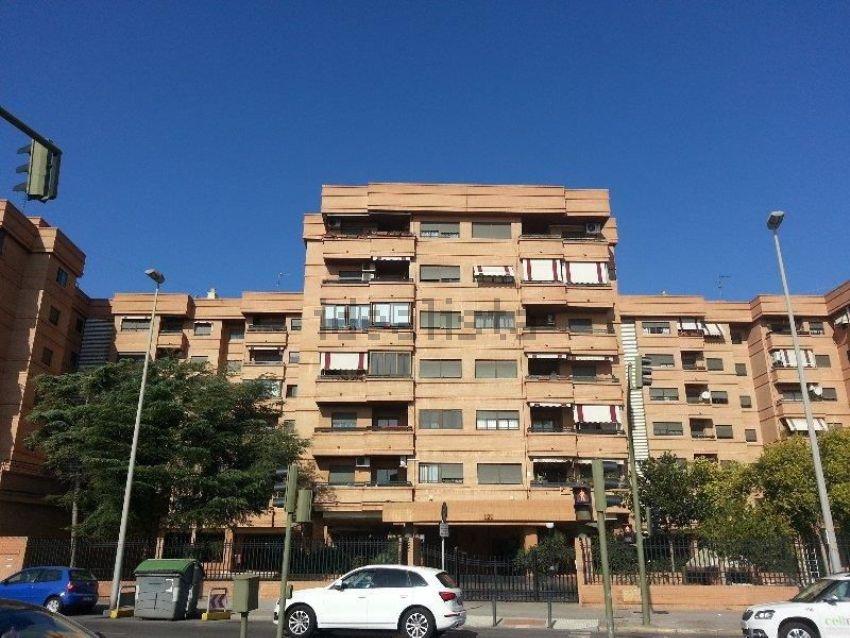Piso en avenida de València, Zona Ensanche-Parque Santa Rosa, Castellón de la Pl