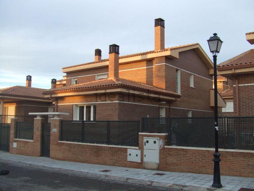 Chalet adosado en calle virgen de peñahora, s n, Los Valles-San Vazquez-El Fuert