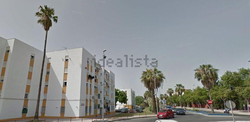 Piso en avenida de las Américas, El Juncal - Vallealto, El Puerto de Santa María