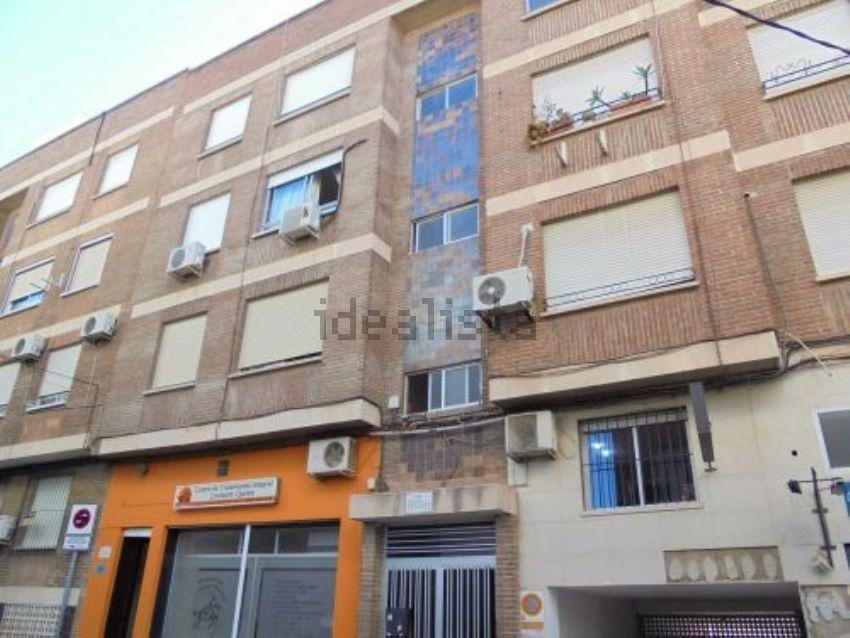 Piso en barranquete, s n, La Alberca, Murcia