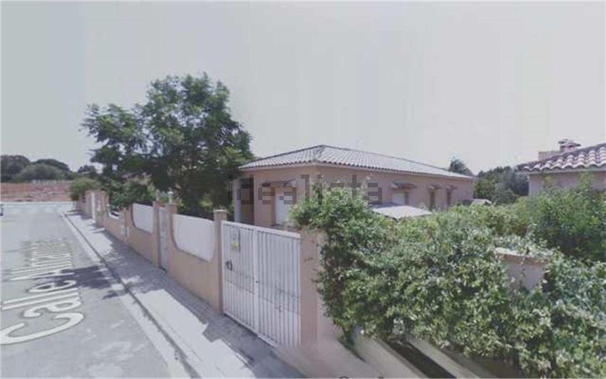 Piso en calle Alhambra, 1, La Conarda, La Pobla de Vallbona