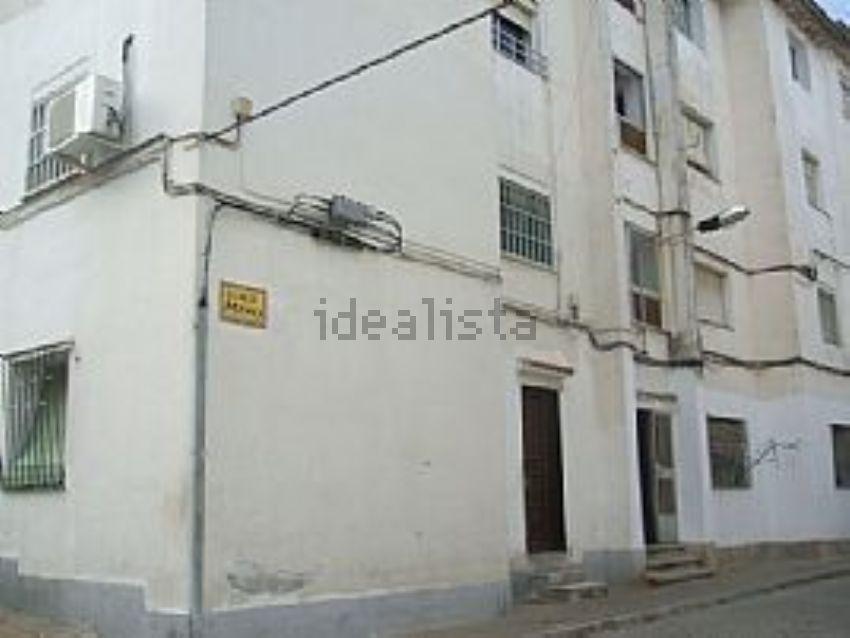 Piso en calle miño, 4, Los Pescadores - Saladillo, Algeciras