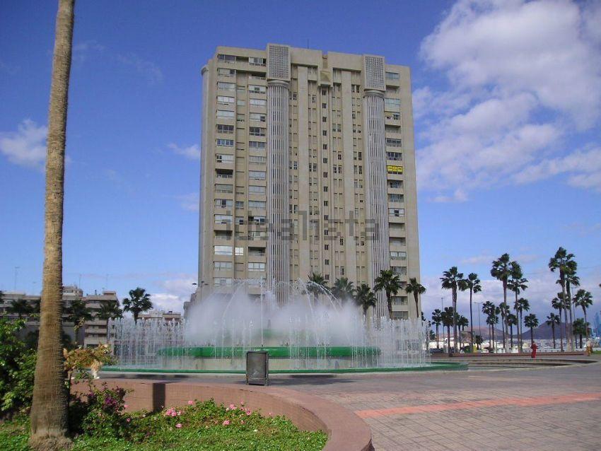 Piso en plaza Fuero Real de Gran Canaria, 2, Arenales - Lugo - Avda Marítima, La