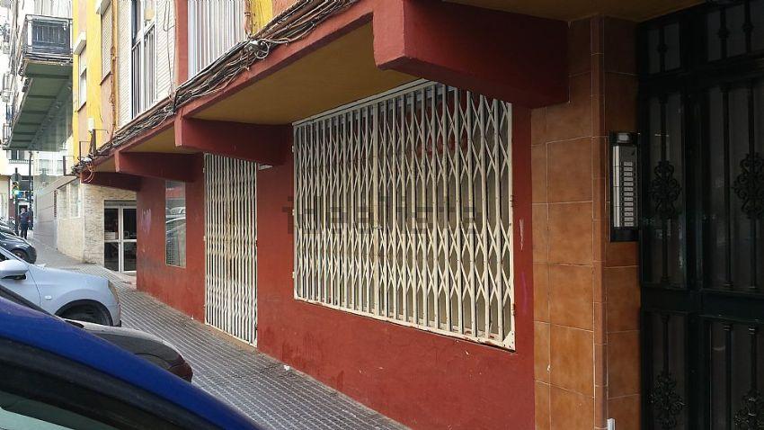 Piso en calle padre coloma, 3, El Palo, Málaga