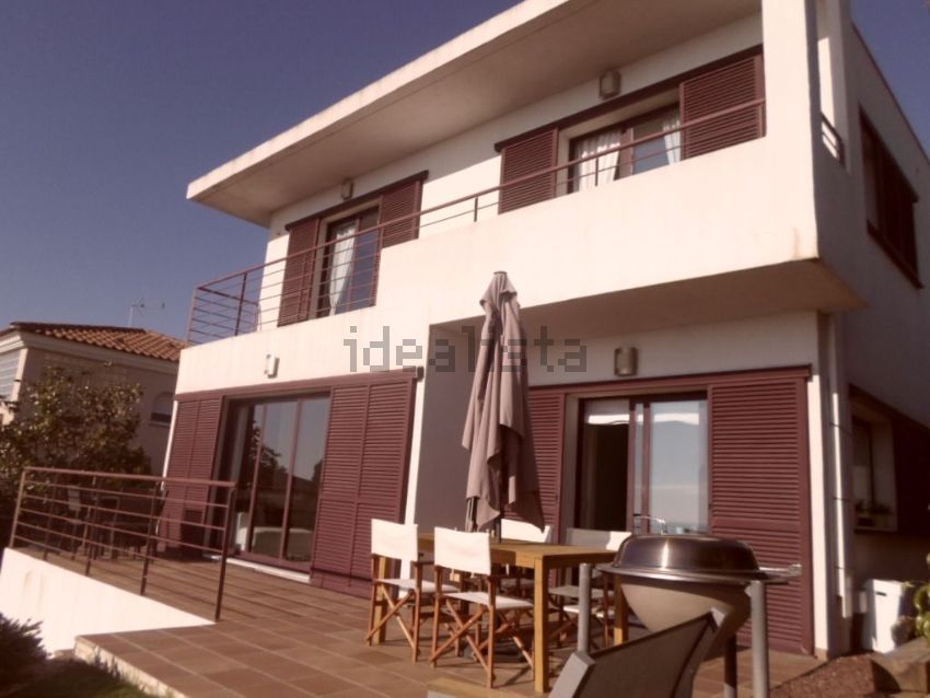 Casa o chalet independiente en calle Dosrius, Santa Susanna